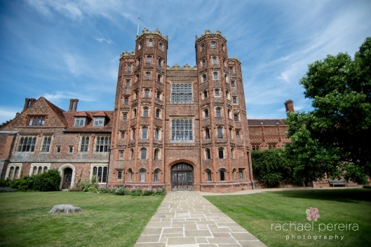Image result for layer marney towers
