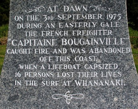 Image result for capitaine bougainville